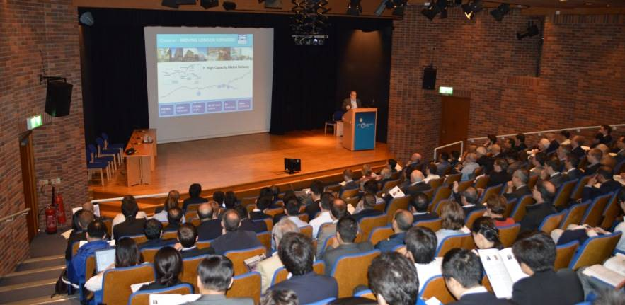 International Conference on Smart Infrastructure and Construction (ICSIC)(スマートインフラと施工に関する国際会議)が開催されます(7月8日(月) - 10(水))。