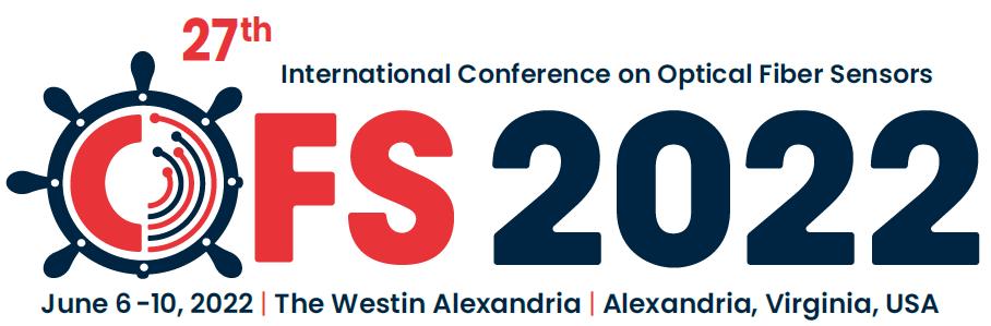 ※OFS-27(Alexandria、Virginia、USA)は、2022年6月6~10日に再延期されました※ ⇐ OFS-27(光ファイバセンサに関する国際会議)が2020年6月8〜12日に、米国バージニア州アレクサンドリアで開催されます。