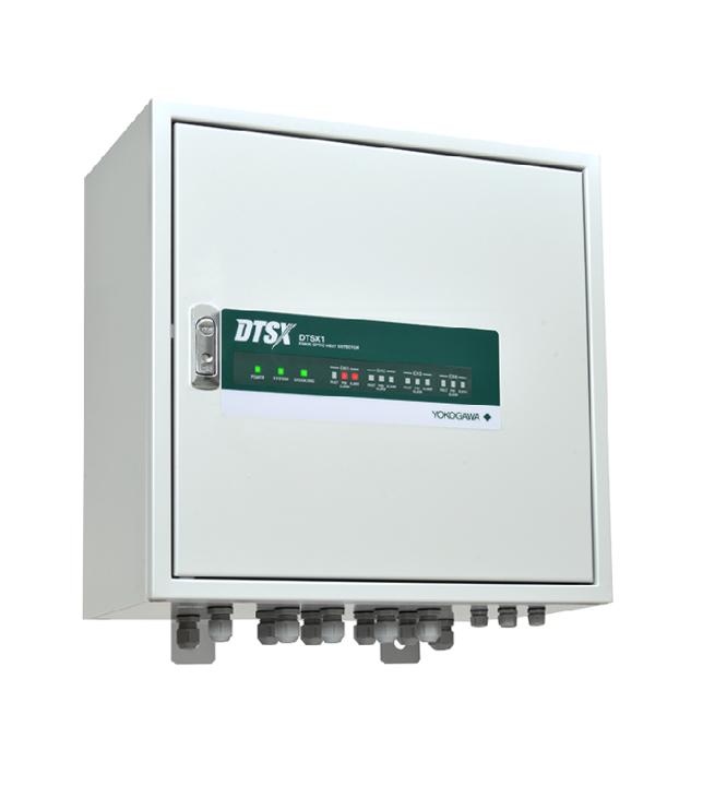 会員《横河電機株式会社》プレスリリース『VdS Certifies Yokogawa DTSX1 Fiber Optic Heat Detector for EN54-22.(線形熱感知器DTSX1が欧州の火災検知規格(EN54-22)認証を取得)』